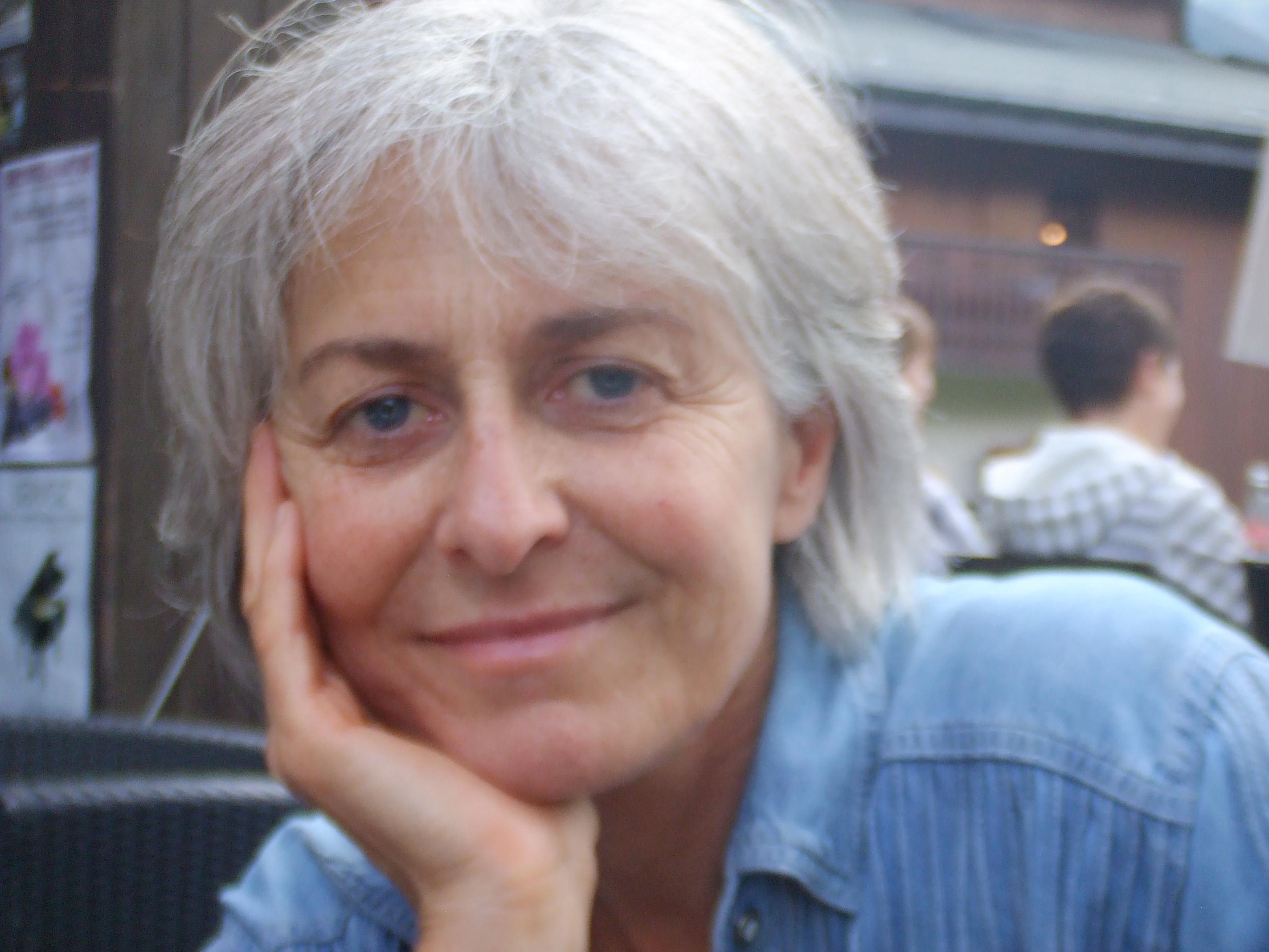 Paola Alphandery Fabrello